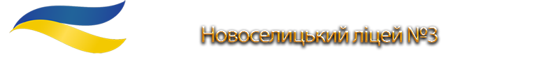 Новоселицький  ЗЗСО №3 — опорний заклад